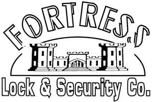 Fortress Lock & Security Co.'s logo